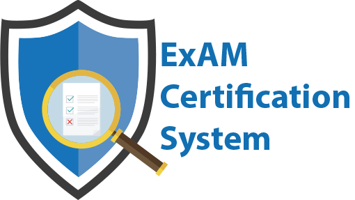 ExAM Certification System