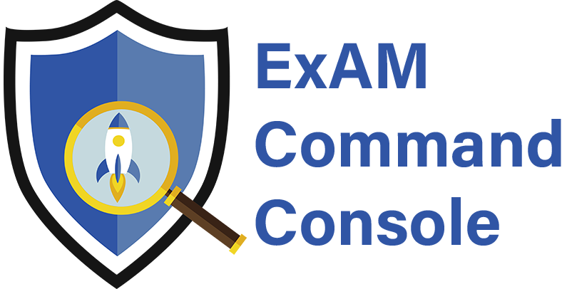 ExAM Command Console – Trailer
