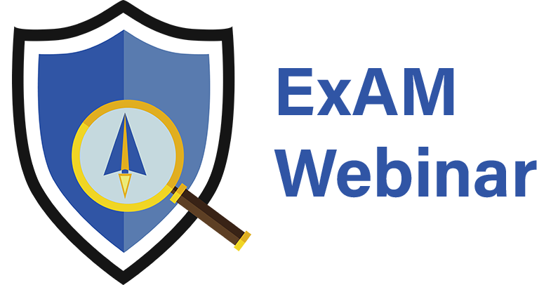 ExAM4Inspections – Mobile App and Command Console Demo